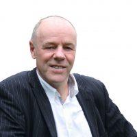 Mediator Charles Luijten