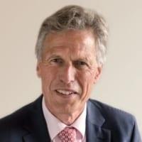 Robert de Roos mediator