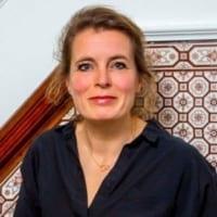 Sanne Scheurs mediator